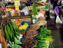 Sumbar Dapat Rp18, 667 Miliar untuk Revitalisasi Pasar Tradisional