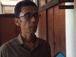 DKPP Berhentikan Amnasmen dari Ketua KPU Sumbar