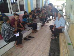 Gaji Tak Dibayar 14 Pekerja Asal Jabar Terlunta-lunta di Mentawai