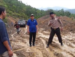 Rp7,6 Miliar Dikucurkan untuk Bangun Jalan di Mapattunggul