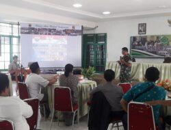 Kodim 0319/Mentawai Apresiasi Toleransi Masyarakat