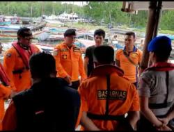 Sempat Dilaporkan Hilang, Tim SAR Berhasil Evakuasi Nelayan
