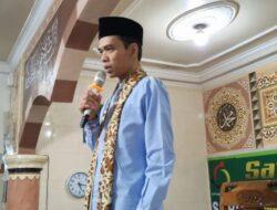 Ribuan Jemaah Hadiri Tabligh Akbar UAS di Bukittinggi