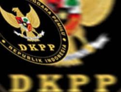 Diadukan Hendrajoni, Besok DKPP Gelar Sidang Kode Etik KPU Pessel