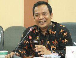 Besok, Komisioner Bawaslu Padang Pariaman Disidang DKPP