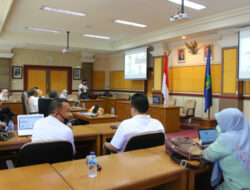 Permudah Dosen dan Mahasiswa, UBH Jalin Kerjasama dengan Telkomsel Gunakan CloudX