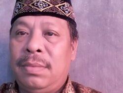 Dinyatakan Langgar AD/ART oleh MKP, Parizal Tunggu Putusan Prabowo