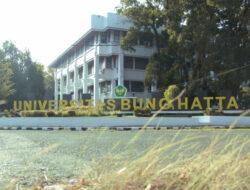 Universitas Bung Hatta Raih Predikat Terbaik ke-II di LLDikti Wilayah X