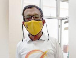 Komisioner KPU Sumbar Nova Indra Meninggal Dunia
