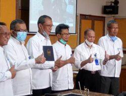 Implementasi Kampus Merdeka Merdeka Belajar: UBH Tanda Tangani Nota Kesepahaman dengan UiTM