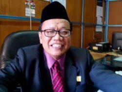 DPRD Padang Sambut Baik Vaksinasi Warga Usia 18 Tahun