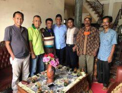 Dukungan Mengalir, Hipakad Pasbar Siap Menangkan Maryanto