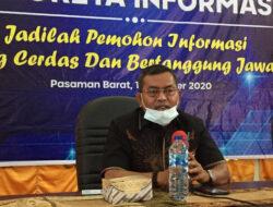 Kabupaten dan Kota Dapat Bentuk Komisi Informasi