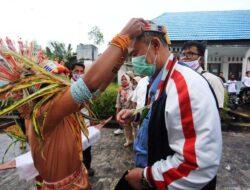 Nasrul Abit Akan Bangun Pabrik Pengolah Pisang di Mentawai