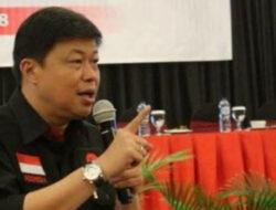 Menang di 4 Daerah, Alex Indra Lukman Apresiasi Kader Dan Simpatisan PDIP