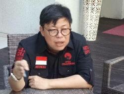 PDI Perjuangan Difitnah di Pilkada Bukittinggi, Alex : Kami Tempuh Jalur Hukum