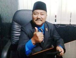 Amril Amin Siap Jika Diamanahkan Menjadi Wawako Padang