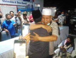 Unggul Sementara, Hamsuardi-Risnawanto Deklarasi Kemenangan