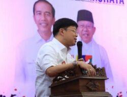 Alex Indra Lukman : Pernyataan Mendag Bertolak Belakang dengan Presiden Jokowi