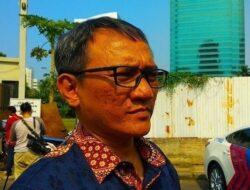 Andi Arief Waspadai Perebutan Kantor DPP Demokrat dari Kubu Moeldoko