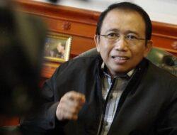 Demokrat Kubu Moeldoko tak Disahkan Pemerintah, Marzuki Alie: Kami Siap Kalah