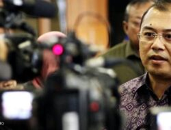 Diindikasikan Rebut Kantor DPP Demokrat, Rahmad: Percaya Andi Arief?
