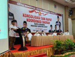 Sekjen DPP Gerindra Ahmad Muzani: Kalau tak Mau Bantu Rakyat, bukan Gerindra Tempatnya