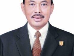 Wakil Ketua DPRD Kota Pariaman Faisal Meninggal Dunia