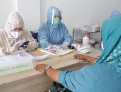 Angka Kesembuhan Pasien Covid-19 di Tanah Datar Hari Ini Sedikit Menggembirakan