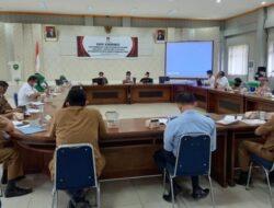 KPU Pasaman Dorong Terciptanya Forum Komunikasi DPB