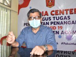 Hari Kesaktian Pancasila, Pemkab Agam Imbau Warga Kibarkan Bendera