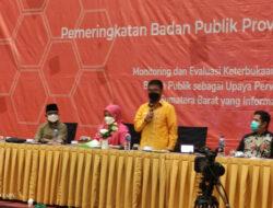 Nilai KIP Sekolah, Satu-satunya se Indonesia, Adib: PPID Layani Keterbukaan Harus Humanis