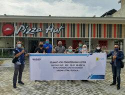 PLN Nyalakan Restoran Nasional Baru di Payakumbuh