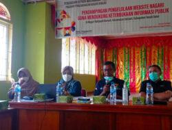 Gandeng KI Sumbar, Jurusan Sosiologi UNP Gelar Sosialisasi KIP