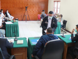 KI Sumbar Sidangkan Sengketa Informasi CSR PT Pelindo II Padang