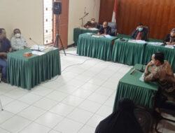 Sengketa Informasi BPN Tanah Datar Berlanjut Mediasi