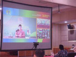Roadshow Politik Kesejahteraan, Gus Muhaimin Jemput Aspirasi Masyarakat Sumbar
