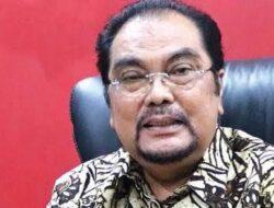 Senator Leonardy Dipilih Lagi Menjadi Ketua BK DPD