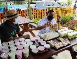 Wagub : Usaha Peternakan dan Wisata Edukasi Saling Menunjang