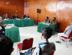 Di KI Sumbar, BM Jasindo Bersikukuh Tak Punya Kapasitas Informasikan CSR