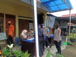Tim Gabungan Operasi Yustisi Agam Tertibkan 21 Warga