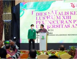 Estafet Tiga Rektor Unand Menuju PTNBH