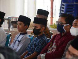 72 Calon Kafilah Tanah Datar Dipersiapkan Ikuti MTQ Nasional Provinsi Sumatera Barat