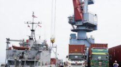 Integrasi Pelabuhan, Mimpi Wujudkan Indonesia Jadi Poros Maritim Dunia