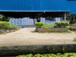 Pabrik Pupuk Dharmasraya Indonesia Kewalahan Penuhi Permintaan Konsumen