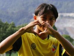 Pemain Muda Semen Padang Ikuti TC Timnas U-18