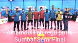 Cabor Sepak Takraw Beregu, Putra ke Semifinal